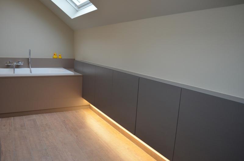 Badkamers mc interieur for Interieur badkamer