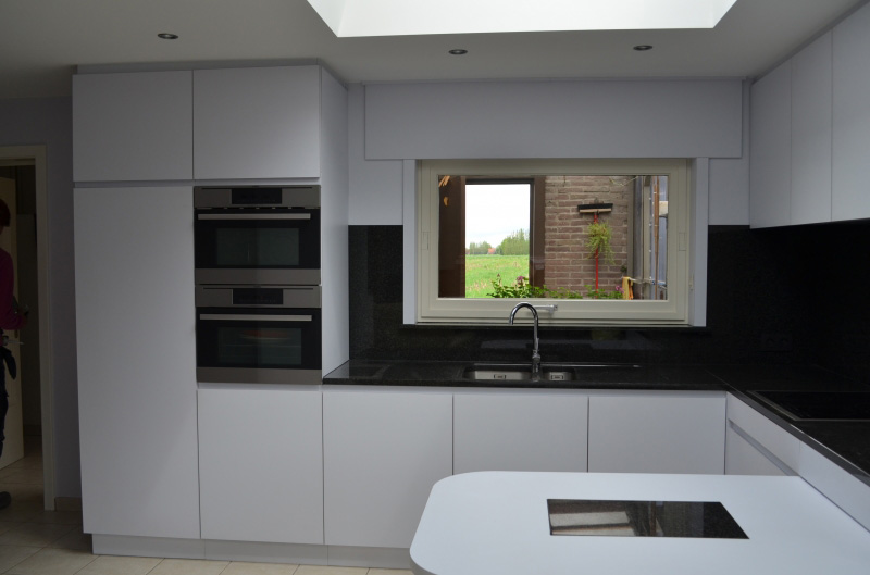 Keukens mc interieur - De moderne keukens ...