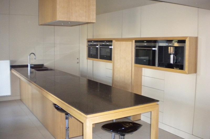 Witte Keuken In Prachtige Ruime Opstelling : Nl.loanski.com Slaapkamer ...